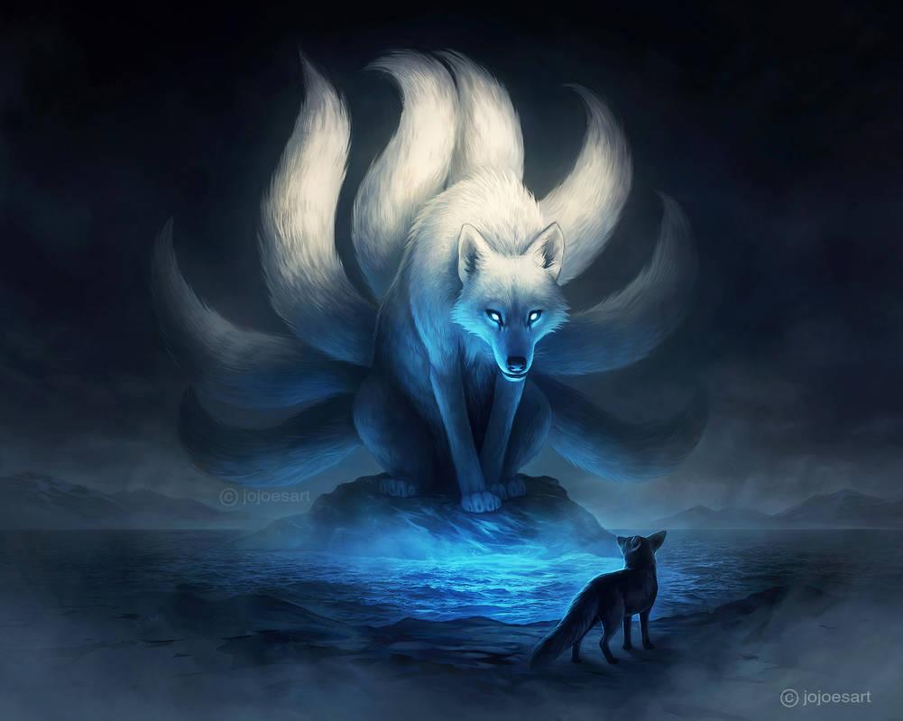 Divine Within by JoJoesArt