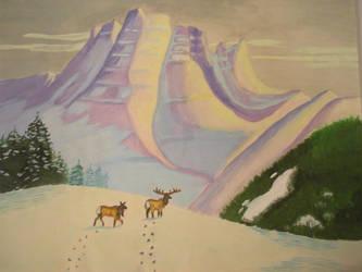my amateur works 2 by art-devi