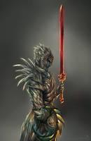 Guild Wars 2 Canach by Landylachs