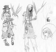 APB Gossamer Sketch 3 by arnistotle