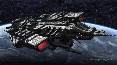 dreadnaught by madaboutgames