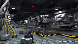 Hanger 2 by madaboutgames