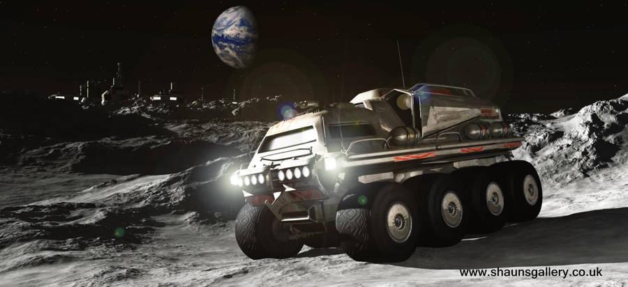 moon explorer by madaboutgames