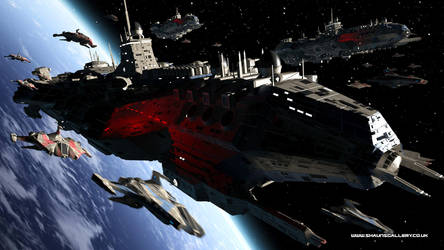 Battleships unleashed by madaboutgames