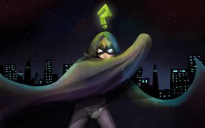 Mysterion by miranda-ketu