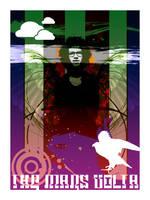 Omar_The Mars Volta by lufelipe78