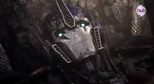 Tfprime Beast Hunters  A new Prime by arceeenergon