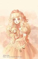 Claudia by Ichiko-chan