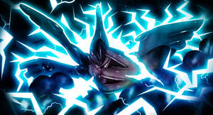 King of Thunder by II-Art