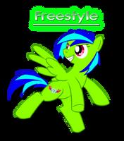 Freestyle by II-Art