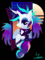 Punk Rarity by II-Art
