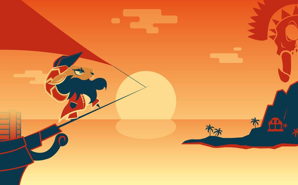Website Graphic by II-Art
