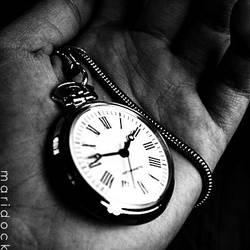 I've Got Time by Rttmsdag