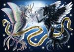 I Have a Dream (Collab) by swandog
