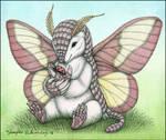 Little Friend by swandog