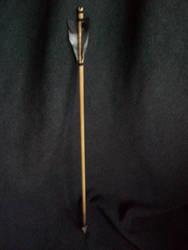 Whole arrow by Chram-Avast