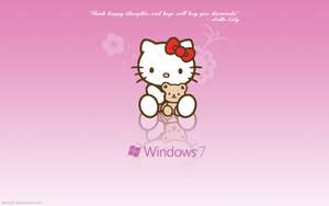 Hello Kitty vs MasterChief by dtxplgd