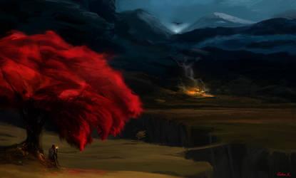 The Elder Scrolls V: Skyrim by CohenR