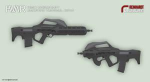 HVATR Gen2 by Rxl-Noir