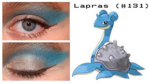 Pokemon 131 Lapras by nazzara