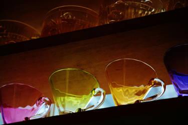 Tea Time by nazzara