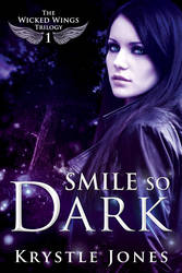 Smile so Dark by CoversByRobin