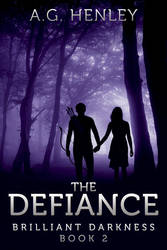 The Defiance by CoversByRobin