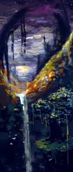 Wanderlust by JubliantTroo