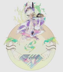 Exaltation by mayucom