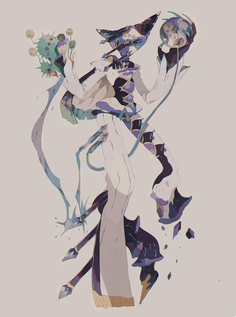 Alchemy by mayucom