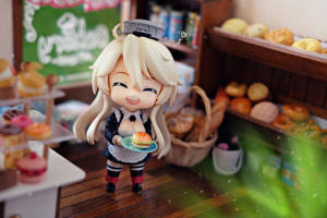 Youkoso Iowa-Cafe! by vince454