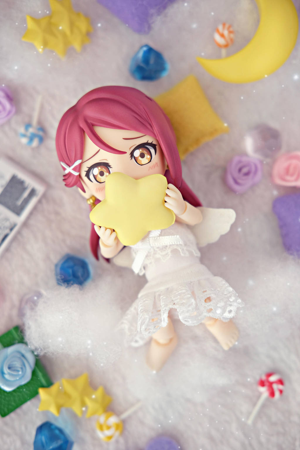 Happy Riko Day 2018~ by vince454