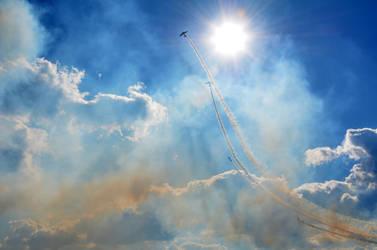 Air Show by 0149
