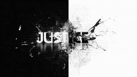Justice. by JusticeBleeds