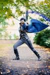 Emily Kaldwin Dishonored 2 by cloud-dark1470