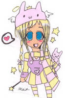Queen of Dorks? by CherushiiCherries