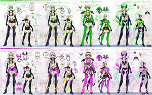 Starlight-Evolution _2 Reference by Lucithea