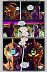 Guyver OC: What if - Alfa meets Crimson (collab) by Lucithea