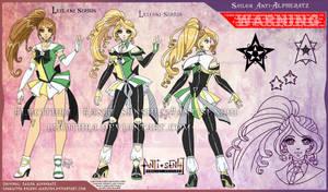YCH-Anti: Sailor Alpheratz by Lucithea