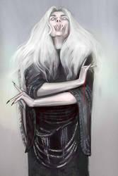 witch by Sdoba