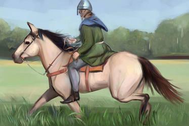 rider by Sdoba