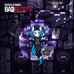 Watch_Ponies: Bad Blood by dan232323