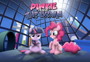Pinkie and The Brain by dan232323