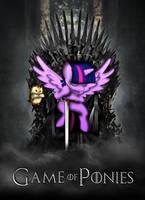 Game of Ponies by dan232323