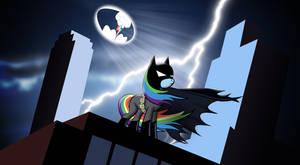 Batmare by dan232323