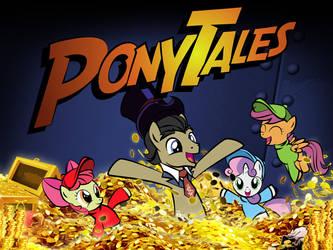 Pony Tales by dan232323