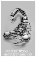 Black Lobster by hatefueled