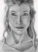 Galadriel by Your-Sweet-Death