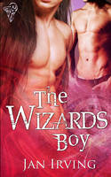 The Wizards Boy by LynTaylor
