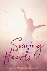 Soaring Hearts by LynTaylor